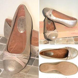 EuroSoft Shoes - EuroSoft ballet flats!